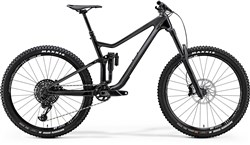 Merida One-Sixty 6000 Mountain Bike 2018 - Enduro Full Suspension MTB