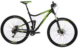 Merida One-Twenty 7.400 650b Mountain Bike 2018 - Full Suspension MTB