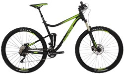 Product image for Merida One-Twenty 9.400 29er Mountain Bike 2018 - Trail Full Suspension MTB