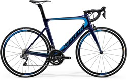 Product image for Merida Reacto 7000-E 2018 - Road Bike