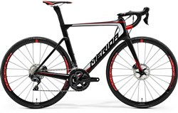 Product image for Merida Reacto Disc 6000 2018 - Road Bike