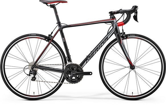 Merida Scultura 400 2018 - Road Bike