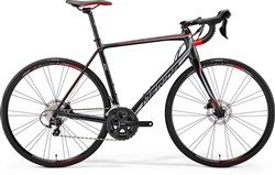 Product image for Merida Scultura Disc 400 2018 - Road Bike