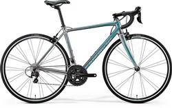 Merida Scultura Juliet 400 Womens 2018 - Road Bike