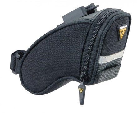 Topeak Aero Wedge Quick Clip Saddle Bag - Micro