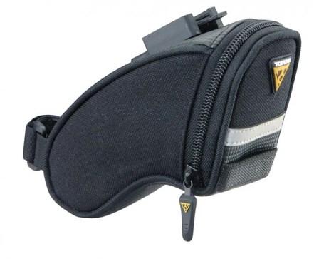Topeak Aero Wedge Quick Clip Saddle Bag Micro Tredz Bikes