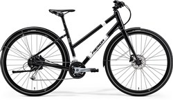 Product image for Merida Crossway Urban 100 Womens 2018 - Hybrid Sports Bike