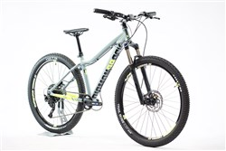 "DiamondBack Heist 2.0 27.5"" - Nearly New - 16"" - 2017 Mountain Bike"