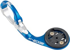 Product image for K-Edge Race Aero mount for Garmin Edge 20, 25, 520, 820