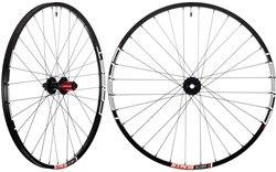 "Product image for Stans No Tubes Crest MK3 G2 27.5"" MTB Wheelset"