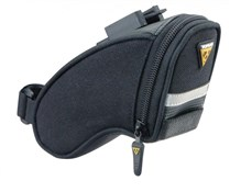 Aero Wedge Quick Clip Mini - Saddlebag