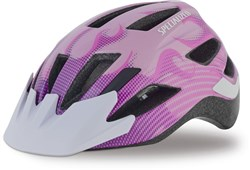 Product image for Specialized Shuffle Child LED Cycling Helmet 2018