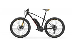 Mondraker e-Crafty R+ 2018 - Electric Mountain Bike