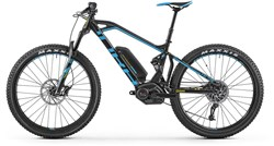 Mondraker e-Factor + 2018 - Electric Mountain Bike