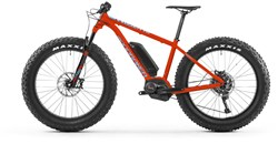 Mondraker e-Panzer R 2018 - Electric Mountain Bike