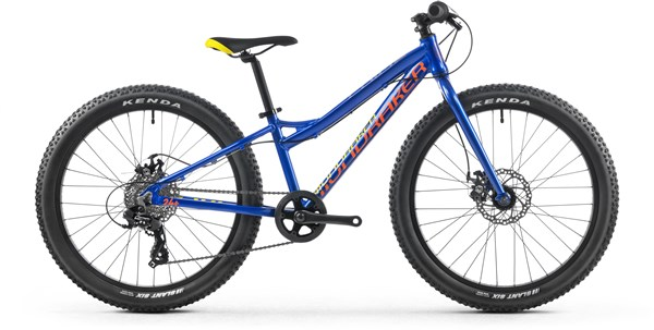Mondraker Prime 24 + Junior 2018 - Junior Bike