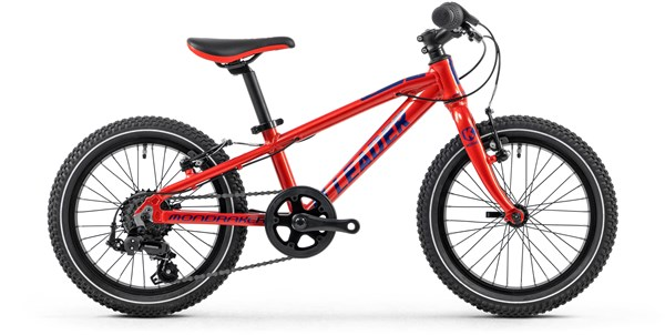 Mondraker Leader 16 Kids 2018 - Kids Bike