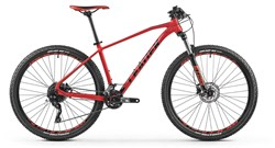 Mondraker Leader S 27.5 Mountain Bike 2018 - Hardtail MTB
