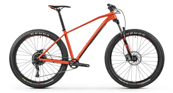 Mondraker Prime + Mountain Bike 2018 - Hardtail MTB