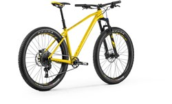 Mondraker Prime R+ Mountain Bike 2018 - Hardtail MTB