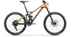 Product image for Mondraker Dune Carbon R Mountain Bike 2018 - Enduro Full Suspension MTB