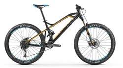 Product image for Mondraker Factor Mountain Bike 2018 - Trail Full Suspension MTB