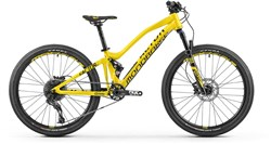 Mondraker Factor 24 Junior Mountain Bike 2018 - XC Full Suspension MTB