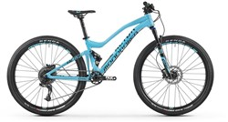 Mondraker Factor 26 Junior Mountain Bike 2018 - XC Full Suspension MTB