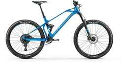 Product image for Mondraker Foxy Carbon R Mountain Bike 2018 - Trail Full Suspension MTB