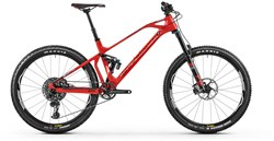 Product image for Mondraker Foxy Carbon RR Mountain Bike 2018 - Trail Full Suspension MTB