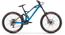 "Product image for Mondraker Summum 27.5"" Mountain Bike 2018 - Downhill Full Suspension MTB"