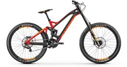 Mondraker Summum Carbon Pro Mountain Bike 2018 - Downhill Full Suspension MTB