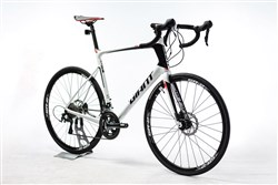Product image for Giant Defy Advanced 3 - XL - Nearly New - 2017 Road Bike