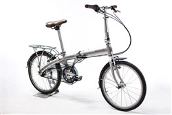 Bickerton Junction 1507 Country - 20w - Nearly New - 2017 Folding Bike