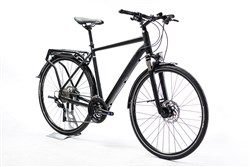 Cube Delhi Pro - 54cm -Nearly New - 2017 Hybrid Bike