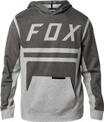 Fox Clothing Moth Pullover Fleece AW17