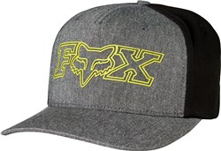 Fox Clothing Transistor Flexfit Hat AW17