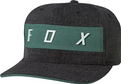 Fox Clothing Set In Flexfit Hat AW17