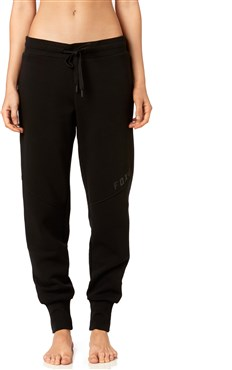 Fox Clothing Agreer Womens Sweatpant AW17