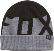 Fox Clothing Ridge Wool Beanie AW17