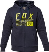 Fox Clothing Compliance Sasquatch AW17