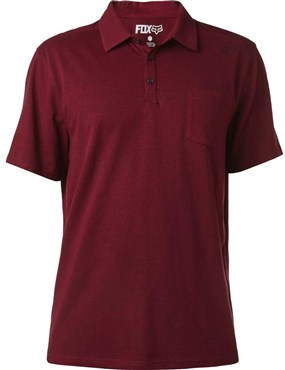 Fox Clothing Legacy Polo Shirt