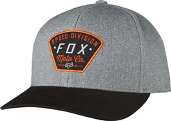 Fox Clothing Seek And Construct 110 Snapback Hat AW17
