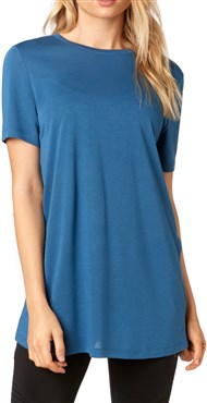 Fox Clothing Rhodes Womens Short Sleeve Top AW17