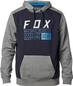 Fox Clothing District 3 Pullover Fleece AW17