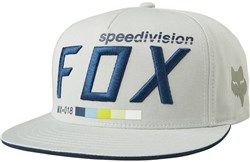 Product image for Fox Clothing Draftr Snapback Hat AW17