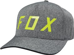 Fox Clothing Moth Flexfit Hat AW17