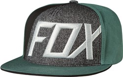 Fox Clothing Inverter Snapback Hat AW17