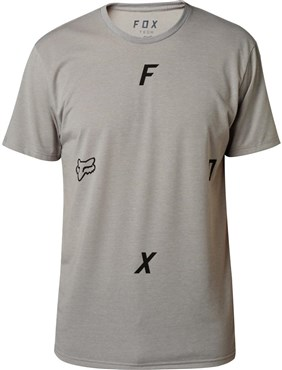 Fox Clothing Rawcus Short Sleeve Tech Tee AW17