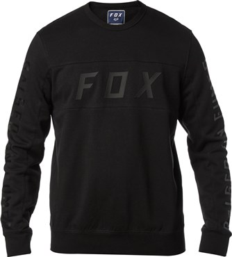 Fox Clothing Rhodes Crew Fleece AW17
